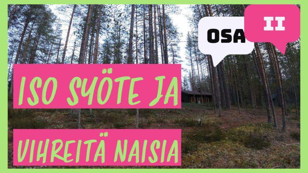 Iso-Syöte, Pudasjärvi, tubettaja